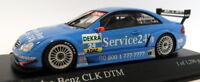 Minichamps 1/43 Scale diecast - 400 033224 Mercedes CLK DTM 03 P. Huisman