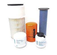 CFKIT Maintenance Filter Kit for/Bobcat 753 763 763 773 Skid Steer