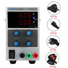 SKYTOPPOWER Variable Regulated DC Power Supply 30V/60V 0-3A/5A/10A Adjustable xi
