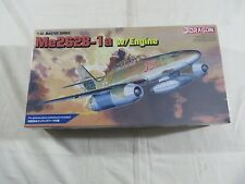 Dragon 1:48 Master Series Me262B-1a w Engine Model Kit 5512 FACTORY SEALED