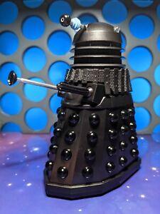 "Doctor Who Day of the Daleks Grey Gray Gunmetal Dalek Classic 5"" Figure B&M 2021"