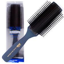 Vess Pro 2000 Brush Ceramic 9 Row Professional Salon Hairdresser Barber Shop