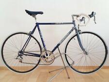 Bianchi vento 604, vintage bicicleta de carreras, Shimano 600 tricolor ultegra, talla: 56