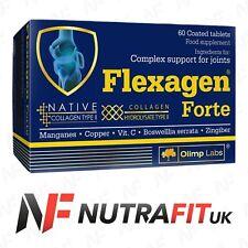 OLIMP FLEXAGEN FORTE collagen glucosamine joints support