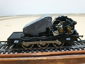 LIMA 205225 BR NSE 0-6-0 CLASS 09 DIESEL SHUNTER CHASSIS +(BODY DAMAGED) c photo