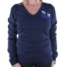 Gaastra Damenpullover Atlantic WN St. Barth Gr. XL 90 36400153 Navy 510 Pullover