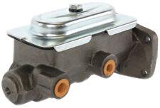 Brake Master Cylinder-Premium Master Cylinder - Preferred Centric 130.63009