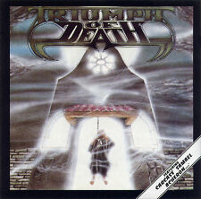 V/a-triumph of Death CD (feat. Carcass, Beherit, samael...)