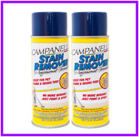 Carpet Stain Spot Remover  Pet Stain and Odor Remover by Campanelli