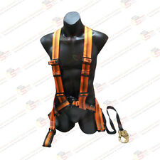 SKYLOTEC ARG 30 BFD Harness with Fixed Lanyard Combo RRP $286 | AUTH. DEALER