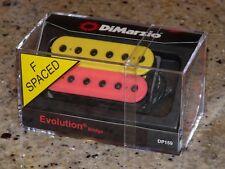Dimarzio PINK & YELLOW Steve Vai Evo Evolution Bridge Pickup fits IBANEZ JEM RG