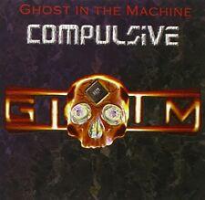 Ghost In The Machine - Compulsive [CD]
