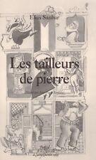 ELIAS SANBAR - LES TAILLEURS DE PIERRE - FESTIVAL NOUVELLE SAINT-QUENTIN 1999