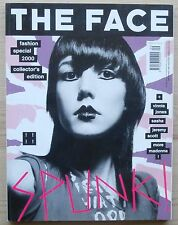 FACE VOL3 #44 SEP 2000 (S) PUNK FASHION SPECIAL ! VINNIE JONES MADONNA SASHA