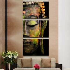 Canvas Wall Art Paintings Picture Paiting Art Picture Buddha Oil Painting YA9