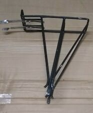 Blackburn, Rear Rack, 4 Point Mounting, Black, Aluminium