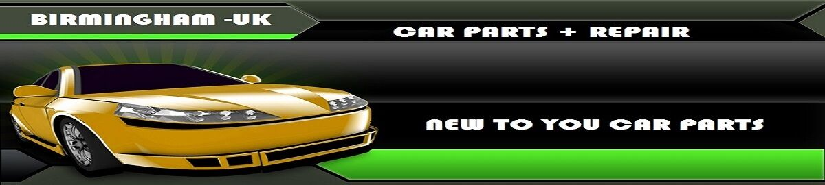 New To You Car Parts