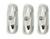 3-Pack 6FT Type C Cable Fast Charging Cord For Samsung Galaxy A10E A20 S10 S20
