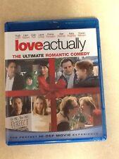 Love Actually (Blu-ray/DVD)