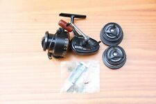 VINTAGE MITCHELL 300 PRO SPINNING REEL + 2 SPARE SPOOLS