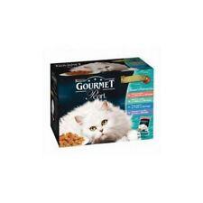 Gourmet Perle Délices De L'Océan Chat Adulte Alimentaire 85G Paquet De 12