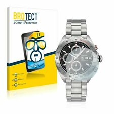 TAG Heuer Formula 1 (44 mm),  2x BROTECT® HD-Clear Screen Protector Clear