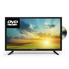 "Ferguson F24230FT2 24"" HD Ready LED 12v TV with Freeview T2 Built-in DVD Player"