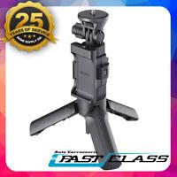 Genuine Sony VCT-STG1 Shooting Grip Tripod For AS50 AS200V AZ1 QX1 QX30 QX100 QX