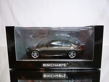 MINICHAMPS 26121 BMW M6 COUPE 2006 - BROWN METALLIC 1:43 - EXCELLENT IN BOX