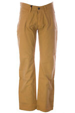BLUE BLOOD Men's Jeano Chino Loop Canvas Cotton Pants MBLS0756 $250 NWT
