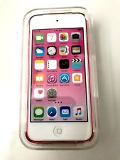 FACTORY SEALED Apple iPod Touch 6th Generation PINK (16GB) MKGX2LL/A