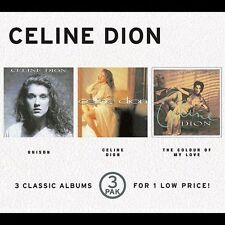The Collection: Unison / Celine Dion / Colour of My Love
