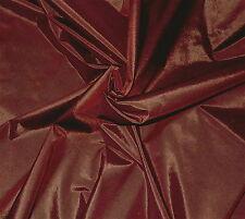 ZIMMER + ROHDE Badez Rust Black Polyurethane Polyester New Panel