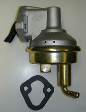 "Corvette Fuel Pump,""AC"" Logo,1968,69,70,71,72,327ci,350ci"