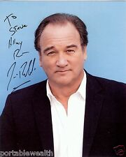 JIM BELUSHI Hand Signed 8 x 10 Color Photo. Signed to Steve. Authentic