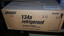 Advanced Auto 134a Auto Air Conditioning Refrigerant 12oz A1300 case 12 units