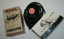 Vintage Wahl Electric Massage Vibrator for Head/Scalp and more NO. 430