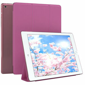 For Apple IPAD 2018 6th Generation Case Tablet Case Cover Pink