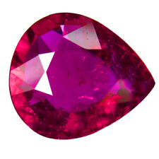 1.66ct Rubelite 100% Natural Africa Nice Color Gemstone $NR