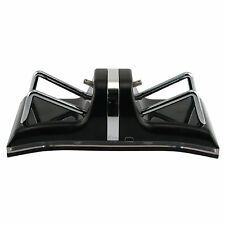 Hot Dual USB Charger Station Stand For Sony PS3 3 PS3 Slim Controller Black