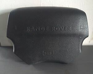 LAND ROVER RANGE ROVER DRIVER STEERING WHEEL AIRBAG SP531