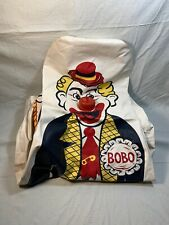 BoBo Blow Up Clown