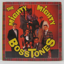 """Mighty Mighty Bosstones - Devil's Night Out 2x10"""" LP 2008 ORIG RED VINYL RANCID"""