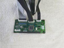 More details for yamaha psr-s900 keyboard emks circuit board (x6637)