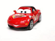 Disney Pixar Cars 2017 Tia Diecast New Loose USA