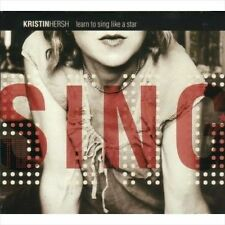 Learn to Sing Like a Star 2007 by Hersh, Kristin . EXLIBRARY