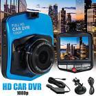 1080P HD Car DVR Dash Camera Video Cam Recorder G-Sensor Night Vision UK