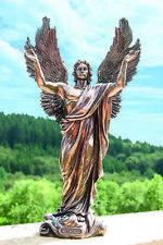 BERK Statue - Erzengel Metatron Kunstharz 37 Cm