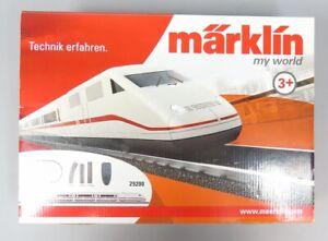 H0 ICE Märklin my world 29200 (V 87020)