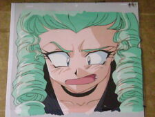 SLAYERS MARTINA ANIME PRODUCTION CEL 3